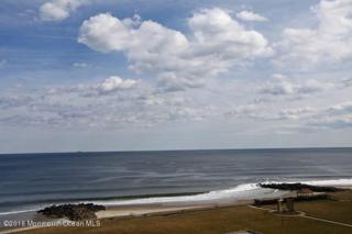 717 Ocean Avenue #308, Long Branch, NJ 07740 (MLS #21643007) :: The Dekanski Home Selling Team