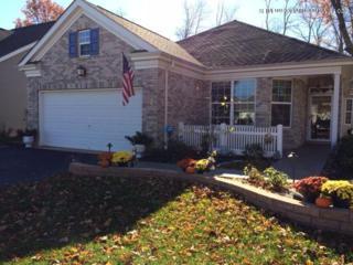 2 Hartack Road, Manalapan, NJ 07726 (MLS #21643039) :: The Dekanski Home Selling Team