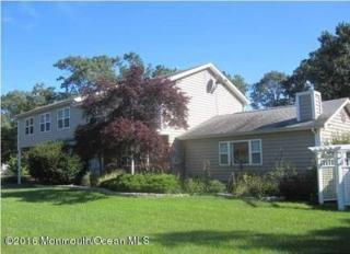 2 Helen Street, Bayville, NJ 08721 (MLS #21643042) :: The Dekanski Home Selling Team