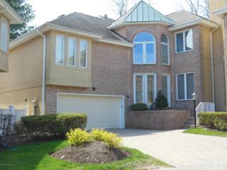 44 Blackhawk Court, Holmdel, NJ 07733 (MLS #21643107) :: The Dekanski Home Selling Team