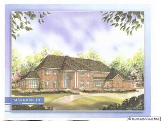 1 Cook Court, Millstone, NJ 08535 (MLS #21643171) :: The Dekanski Home Selling Team