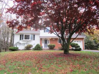 49 Birmingham Drive, Manalapan, NJ 07726 (MLS #21643180) :: The Dekanski Home Selling Team
