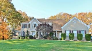 3 Bobbie Court, Manalapan, NJ 07726 (MLS #21643249) :: The Dekanski Home Selling Team