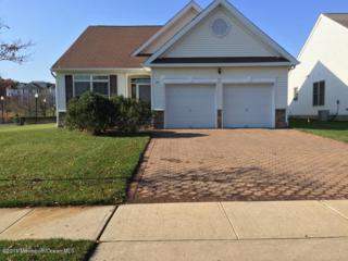 21 Cedar Village Boulevard, Ocean Twp, NJ 07712 (MLS #21643295) :: The Dekanski Home Selling Team