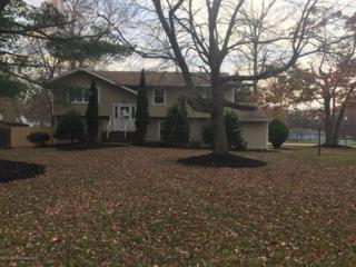 12 Birmingham Drive, Manalapan, NJ 07726 (MLS #21643329) :: The Dekanski Home Selling Team