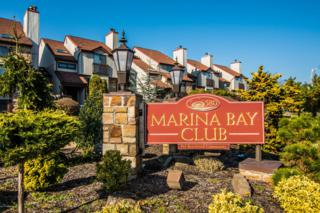 580 Patten Avenue #52, Long Branch, NJ 07740 (MLS #21643357) :: The Dekanski Home Selling Team