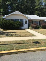 31a Poinsetta Court 100A, Lakewood, NJ 08701 (MLS #21643444) :: The Dekanski Home Selling Team
