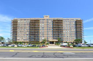 55 Ocean Avenue 11H, Monmouth Beach, NJ 07750 (MLS #21643579) :: The Dekanski Home Selling Team