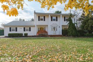15 Parkside Avenue, Freehold, NJ 07728 (MLS #21643617) :: The Dekanski Home Selling Team