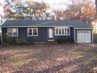 116 Malmy Drive, Brick, NJ 08724 (MLS #21643619) :: The Dekanski Home Selling Team