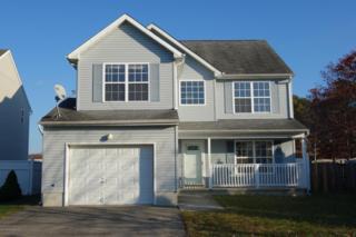64 Dolphin Circle E, Bayville, NJ 08721 (MLS #21643635) :: The Dekanski Home Selling Team