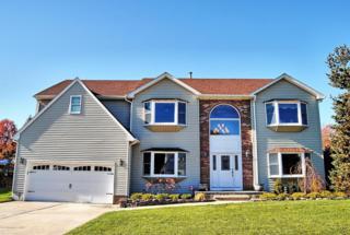 31 Johnny Drive, Howell, NJ 07731 (MLS #21643636) :: The Dekanski Home Selling Team