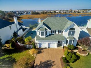 86 Cedar Island Drive, Brick, NJ 08723 (MLS #21643738) :: The Dekanski Home Selling Team