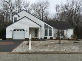 232 Timberlake Drive, Manahawkin, NJ 08050 (MLS #21643800) :: The Dekanski Home Selling Team