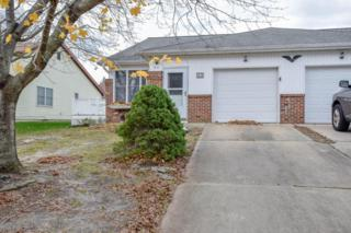 64 Sycamore Road, Manahawkin, NJ 08050 (MLS #21643852) :: The Dekanski Home Selling Team