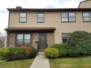 149 Village Green Way, Hazlet, NJ 07730 (MLS #21643864) :: The Dekanski Home Selling Team