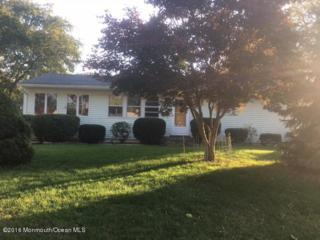 30 Harborage Avenue, Bayville, NJ 08721 (MLS #21643876) :: The Dekanski Home Selling Team