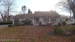 257 Oak Lane, Manchester, NJ 08759 (MLS #21643961) :: The Dekanski Home Selling Team