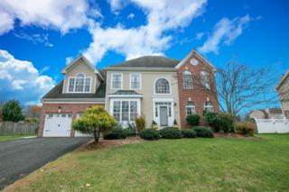 5 Chiswick Drive, Jackson, NJ 08527 (MLS #21643987) :: The Dekanski Home Selling Team