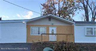 103 Monmouth Avenue, Neptune Township, NJ 07753 (MLS #21644011) :: The Dekanski Home Selling Team