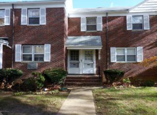 64 Manor Drive, Red Bank, NJ 07701 (MLS #21644027) :: The Dekanski Home Selling Team