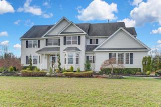 16 Rodeo Drive, Jackson, NJ 08527 (MLS #21644090) :: The Dekanski Home Selling Team