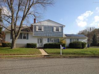 2 Williams Road, Neptune Township, NJ 07753 (MLS #21644102) :: The Dekanski Home Selling Team