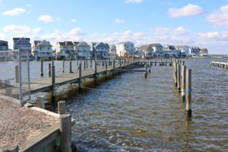 1919 Bay Boulevard D01m, Ortley Beach, NJ 08751 (MLS #21644232) :: The Dekanski Home Selling Team