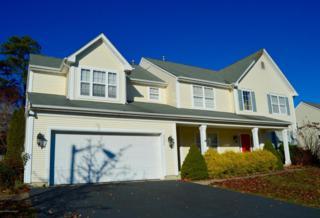 2327 Forest Circle, Toms River, NJ 08755 (MLS #21644274) :: The Dekanski Home Selling Team