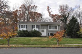 21 Colonial Drive, Matawan, NJ 07747 (MLS #21644489) :: The Dekanski Home Selling Team