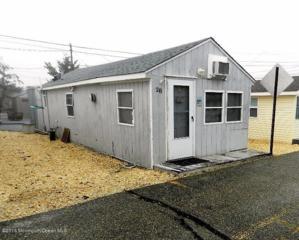 28 1st Lane #22, South Seaside Park, NJ 08752 (MLS #21644492) :: The Dekanski Home Selling Team