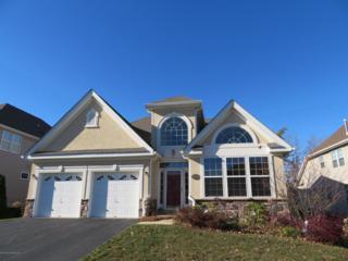 78 Honeysuckle Drive, Manahawkin, NJ 08050 (MLS #21644584) :: The Dekanski Home Selling Team