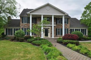 11 Dana Court, Manalapan, NJ 07726 (MLS #21644596) :: The Dekanski Home Selling Team