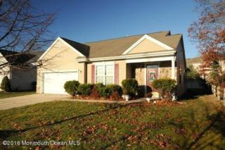 7 Coral Drive, Little Egg Harbor, NJ 08087 (MLS #21644642) :: The Dekanski Home Selling Team