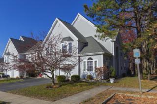 4501 Galloping Hill Lane, Toms River, NJ 08755 (MLS #21644736) :: The Dekanski Home Selling Team