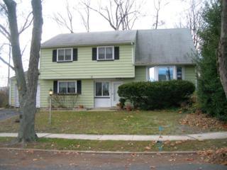 4 Azee Drive, Hazlet, NJ 07730 (MLS #21644782) :: The Dekanski Home Selling Team