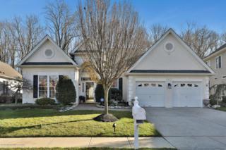 11 Quincy Court, Freehold, NJ 07728 (MLS #21644800) :: The Dekanski Home Selling Team
