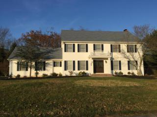 202 Adelphia Road, Farmingdale, NJ 07727 (MLS #21644995) :: The Dekanski Home Selling Team