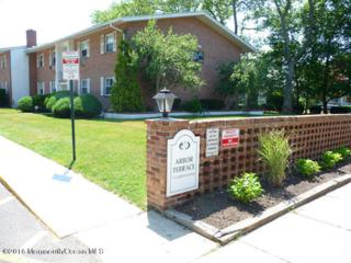 735 Greens Avenue 2B, Long Branch, NJ 07740 (MLS #21644997) :: The Dekanski Home Selling Team