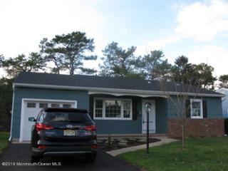 16 York Street, Toms River, NJ 08757 (MLS #21645007) :: The Dekanski Home Selling Team