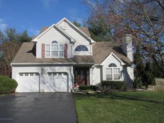 91 Heritage Drive, Shrewsbury Boro, NJ 07702 (MLS #21645023) :: The Dekanski Home Selling Team