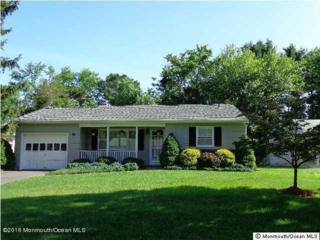 16 Norwich Drive, Toms River, NJ 08757 (MLS #21645179) :: The Dekanski Home Selling Team