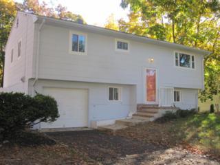 10 Arlington Drive, Howell, NJ 07731 (MLS #21645181) :: The Dekanski Home Selling Team