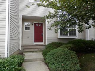 1203 Creamery Court #1203, Freehold, NJ 07728 (MLS #21645200) :: The Dekanski Home Selling Team