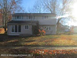 2 Crescent Place, Hazlet, NJ 07730 (MLS #21645292) :: The Dekanski Home Selling Team