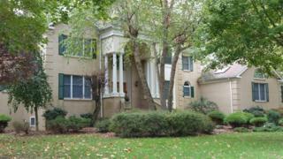 7 Beth Lane, Morganville, NJ 07751 (MLS #21645304) :: The Dekanski Home Selling Team