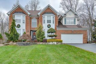 38 Picadilly Drive, Jackson, NJ 08527 (MLS #21645403) :: The Dekanski Home Selling Team