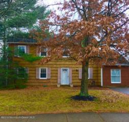 143 Powderhorn Drive, Lakewood, NJ 08701 (MLS #21645434) :: The Dekanski Home Selling Team