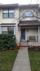 2303 Gulfstream Way, Toms River, NJ 08755 (MLS #21645534) :: The Dekanski Home Selling Team
