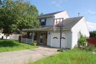 16 Emory Street, Howell, NJ 07731 (MLS #21645618) :: The Dekanski Home Selling Team